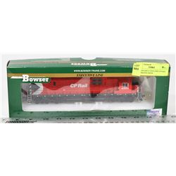 BOWSER EXECUTIVE LINE CP RAIL LOCOMOTIVE WITH