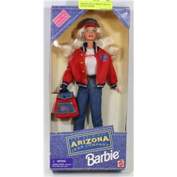 ARIZONA JEAN COMPANY SPECIAL EDITION BARBIE
