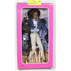 RARE 1996 BARBIE AFRICAN AMERICAN GAP DOLL