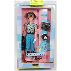 1999 LIMITED EDITION COOL COLLECTION BARBIE