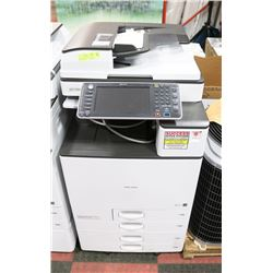 RICOH C3003 SPF COLOUR DIGITAL MULTIFUNCTION