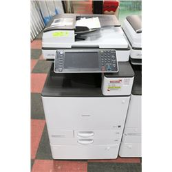 RICOH C2003 SPF COLOUR DIGITAL MULTIFUNCTION