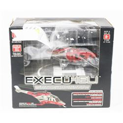 EXECUHELI WIRELESS INDOOR HELICOPTER