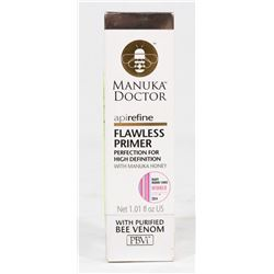 MANUKA DOCTOR APIREFINE FLAWLESS PRIMER