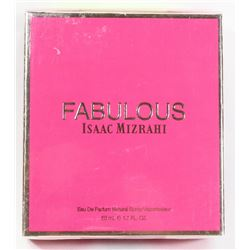 ISAAC MIZRAHI FABULOUS FOR HER 1.7 FL OZ