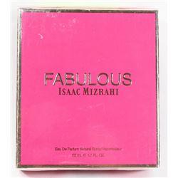 ISAAC MIZRAHI FABULOUS FOR HER 1.7 FL OZ