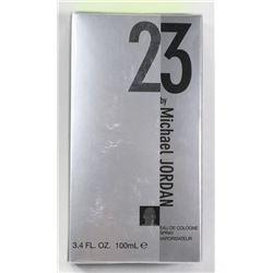 23 BY MICHAEL JORDAN FOR HIM 3.4 FL OZ