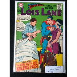 1968 LOIS LANE #88 (DC COMICS)