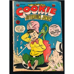 COOKIE & JITTERBUCK JONES #52 (ACG)