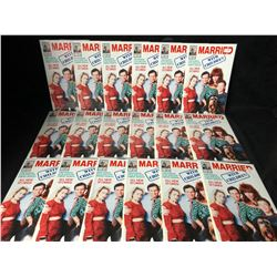 MARRIED WITH CHILDREN #1 COMIC BOOK LOT