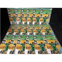 GREEN LANTERN EMERALD DAWN II #1 COMIC BOOK LOT (DC COMICS)