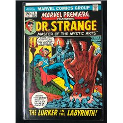 MARVEL PREMIERE FEATURING DR. STRANGE #5 (MARVEL COMICS)