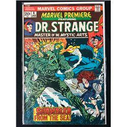 MARVEL PREMIERE FEATURING DR. STRANGE #6 (MARVEL COMICS)