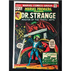 MARVEL PREMIERE FEATURING DR. STRANGE #8 (MARVEL COMICS)