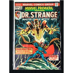 MARVEL PREMIERE FEATURING DR. STRANGE #14 (MARVEL COMICS)
