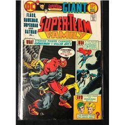 SUPERTEAM FAMILY #3 (DC COMICS) *GIANT*