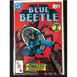 BLUE BEETLE #1 (DC COMICS)