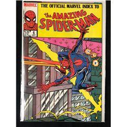 THE AMAZING SPIDER-MAN #6 (MARVEL COMICS)