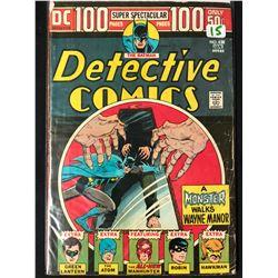 DETECTIVE COMICS #438 (DC COMICS)