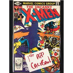 THE UNCANNY X-MEN #148 (MARVEL COMICS)