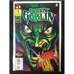 GREEN GOBLIN #1 COLLECTOR'S EDITION (MARVEL COMICS)