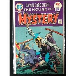 HOUSE OF MYSTERY #231 (DC COMICS)