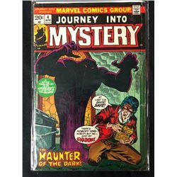 JOURNEY INTO MYSTERY #4 (MARVEL COMICS)