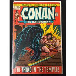 CONAN THE BARBARIAN #18 (MARVEL COMICS)