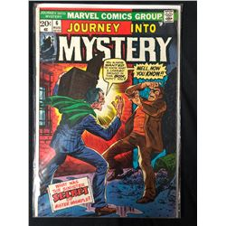 JOURNEY INTO MYSTERY #6 (MARVEL COMICS)