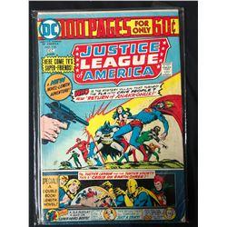 JUSTICE LEAGUE OF AMERICA #114 (DC COMICS)
