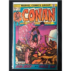 CONAN THE BARBARIAN #19 (MARVEL COMICS)