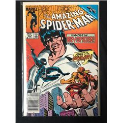 THE AMAZING SPIDER-MAN #273 (MARVEL COMICS)