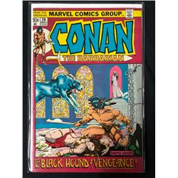 CONAN THE BARBARIAN #20 (MARVEL COMICS)