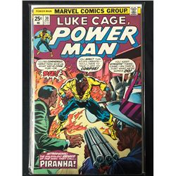 LUKE CAGE POWER MAN #30 (MARVEL COMICS)