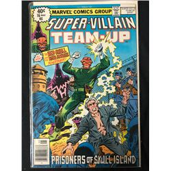 SUPER VILLAIN TEAM-UP #16 (MARVEL COMICS)