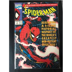 SPIDER-MAN #1 (MARVEL COMICS) *1ST OF 4 COLLECTOR'S ITEM ISSUES*