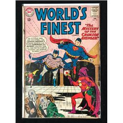 WORLD'S FINEST #131 (DC COMICS)