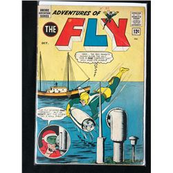 ADVENTURES OF THE FLY #28 (ARCHIE ADVENTURE SERIES)
