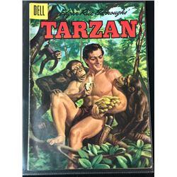 VINTAGE TARZAN COMIC BOOK (DELL COMICS)