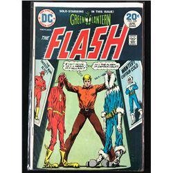 THE FLASH #226 (DC COMICS)