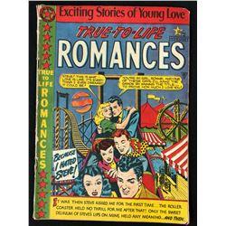 VINTAGE TRUE-TO-LIFE ROMANCES (A STAR PUBLICATION)