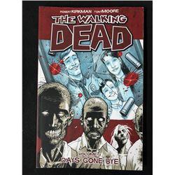THE WALKING DEAD (VOLUME 1 - DAYS GONE BYE)