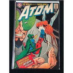 THE ATOM #33 (DC COMICS)