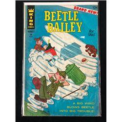BEETLE BAILEY #54 (KING COMICS)
