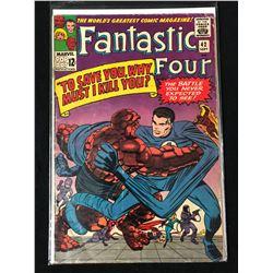 FANTASTIC FOUR #42 (MARVEL COMICS)