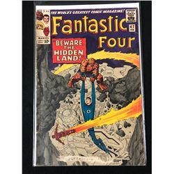 FANTASTIC FOUR #47 (MARVEL COMICS)