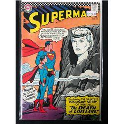 SUPERMAN #194 (DC COMICS)