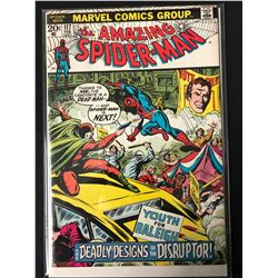 THE AMAZING SPIDER-MAN #117 (MARVEL COMICS)
