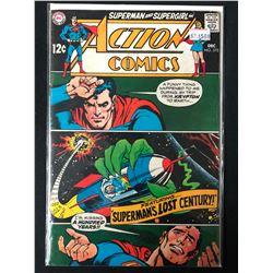 ACTION COMICS #370 (DC COMICS)