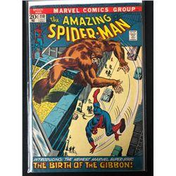 THE AMAZING SPIDER-MAN #110 (MARVEL COMICS)